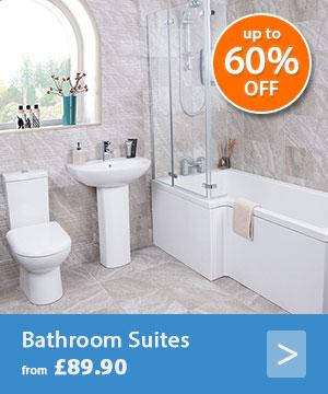 Small 1 - Bathroom Suites