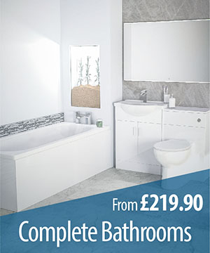 Small 2 - Spring - Complete Bathrooms