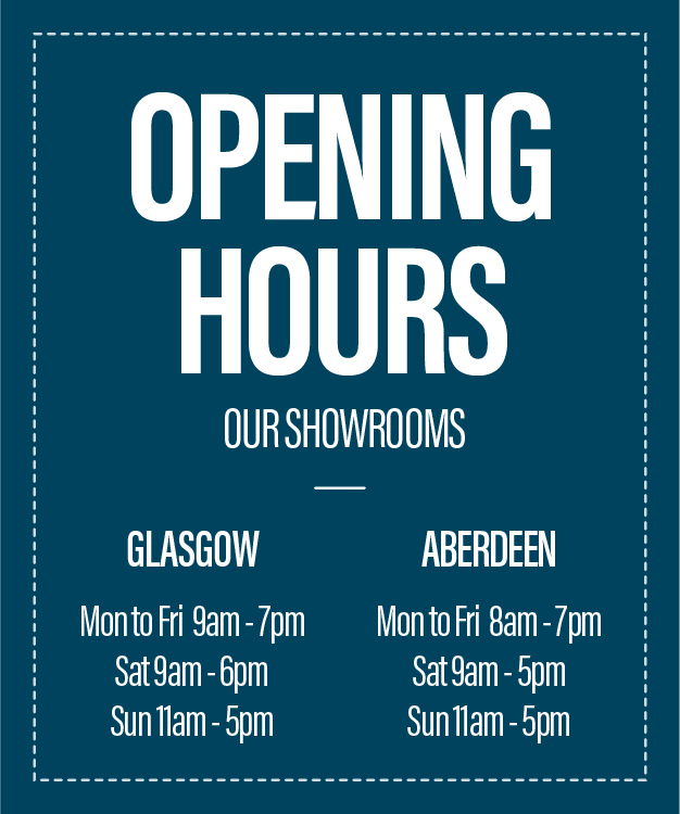 Opening Hours at Wholesale Domestic