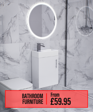 Bathroom Furniture at Wholesale Domestic