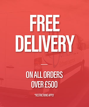 Free Delivery at Wholesale Domestic Bathrooms