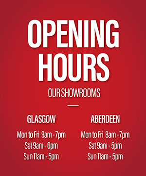 Showroom Opening Hours at Wholesale Domestic