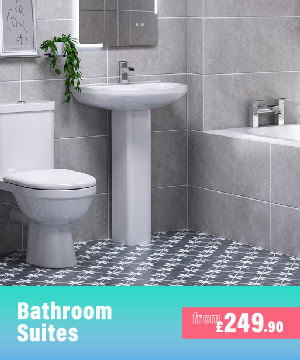 Spring Bathroom Suites at Wholesale Domestic