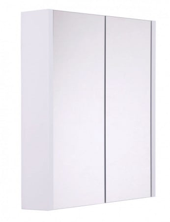 Select 600mm Mirror Cabinet