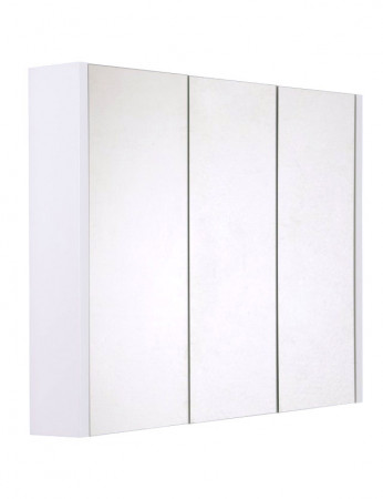 Select 900mm Mirror Cabinet