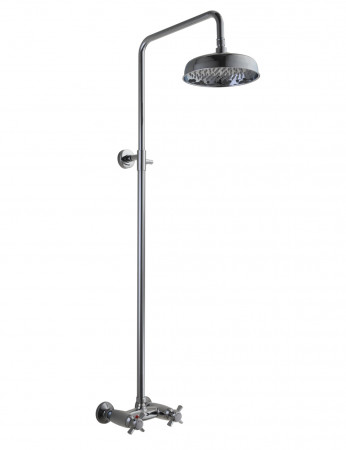 Windsor Thermostatic Rigid Riser Shower System