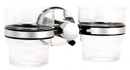 Super Suction Axis Double Tumbler