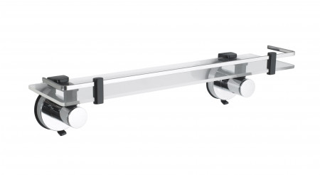 Super Suction Axis Vanity Shelf
