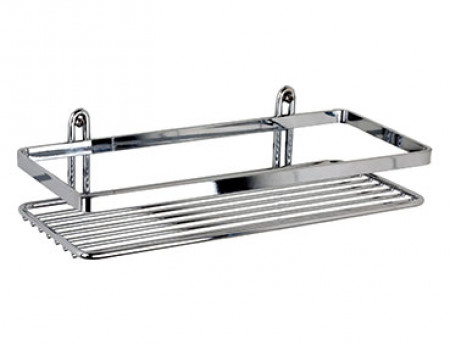 Selena Small Rectangular Shower Caddy