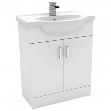 Alexander James 650mm Vanity Unit