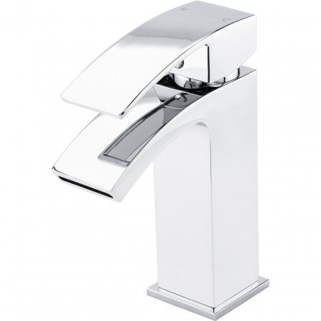 Flow Mono Basin Mixer Tap