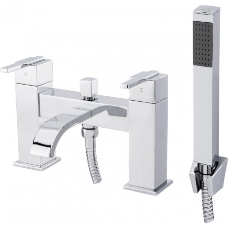 Series 508 Bath Shower Mixer & Shower Kit