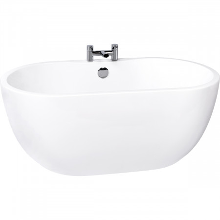 Florence 1555 Double Ended Freestanding Bath