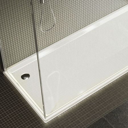 Kudos G4 Shower Tray 1500 x 800 CGC1580