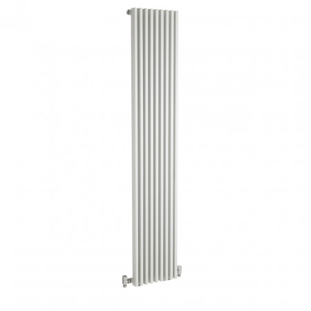 Hudson Reed Parallel Single Panel Radiator 1800mm x 342mm - HLW90