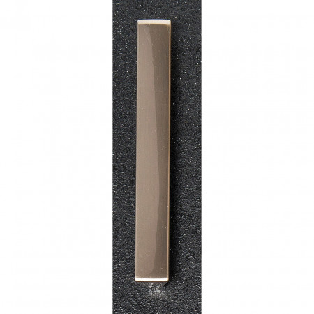 Hudson Reed Satin Nickel 22mm Thick Handle 170mm x 30mm - H933