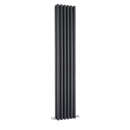 Hudson Reed Savy Double Panel Radiator 1800mm x 354mm - HLA92