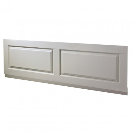 Old London 1800 Bath Panel and Plinth 1800mm x 480/100mm - NLP407