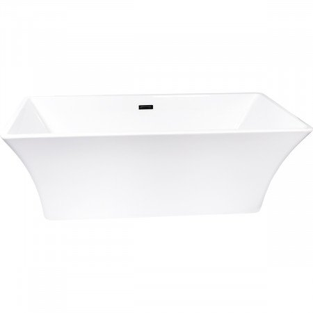 Parma Double Ended Freestanding Bath