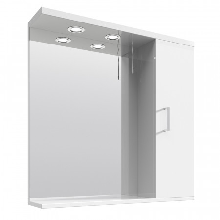wholesale domestic bathroom cabinets amp modena 750mm vanity mirror 21654