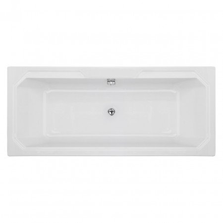 Premier Art Deco Bath 1800mm x 800mm - LDB114