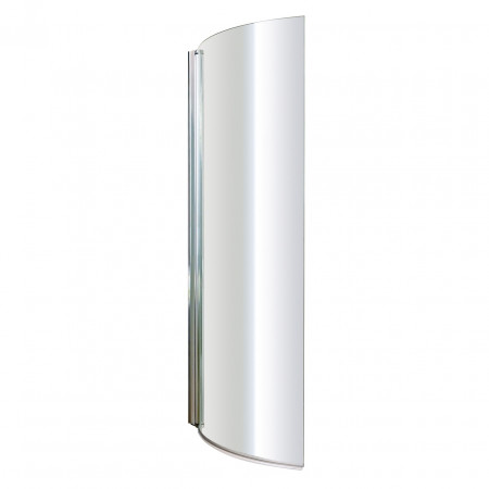 Premier Curved Bath Screen - NCS0