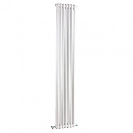 Premier Regency 1800mm 2 Column Radiator with 18mm x 7mm Sections - MTY070