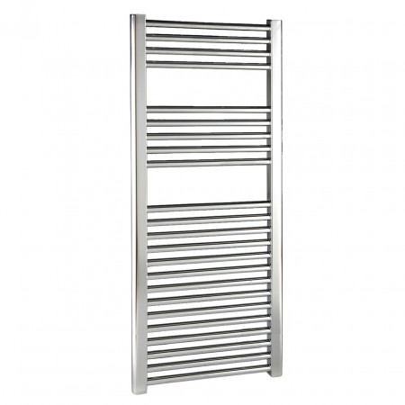 Premier Straight Ladder Towel Rail 500mm x 1100mm - HK382