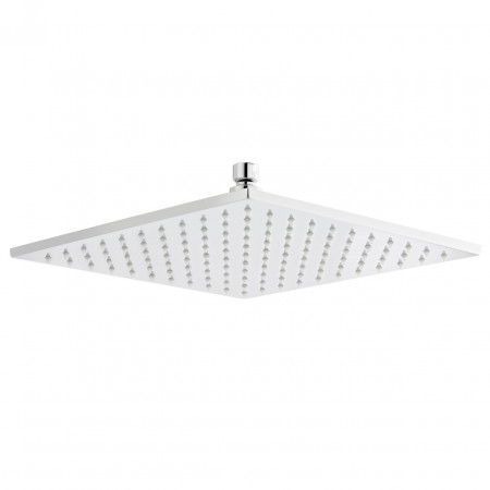 Ultra LED 300mm Square Fixed Shower Head - STY072