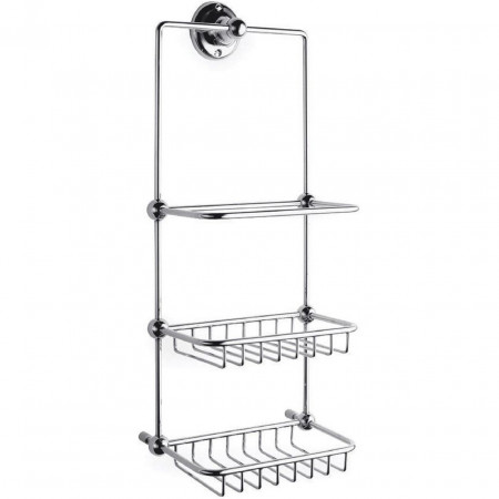Ultra Traditional Shower Tidy - LH316