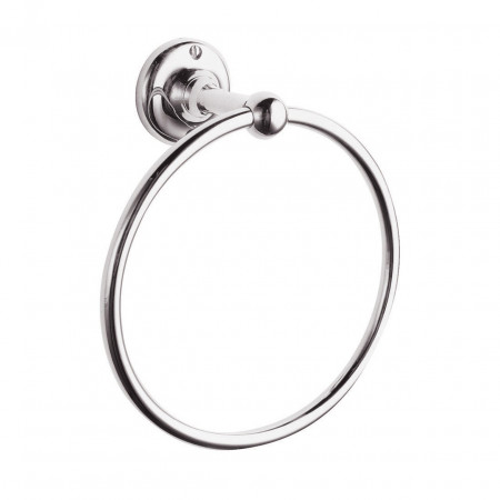 Ultra Traditional Towel Ring - LH302