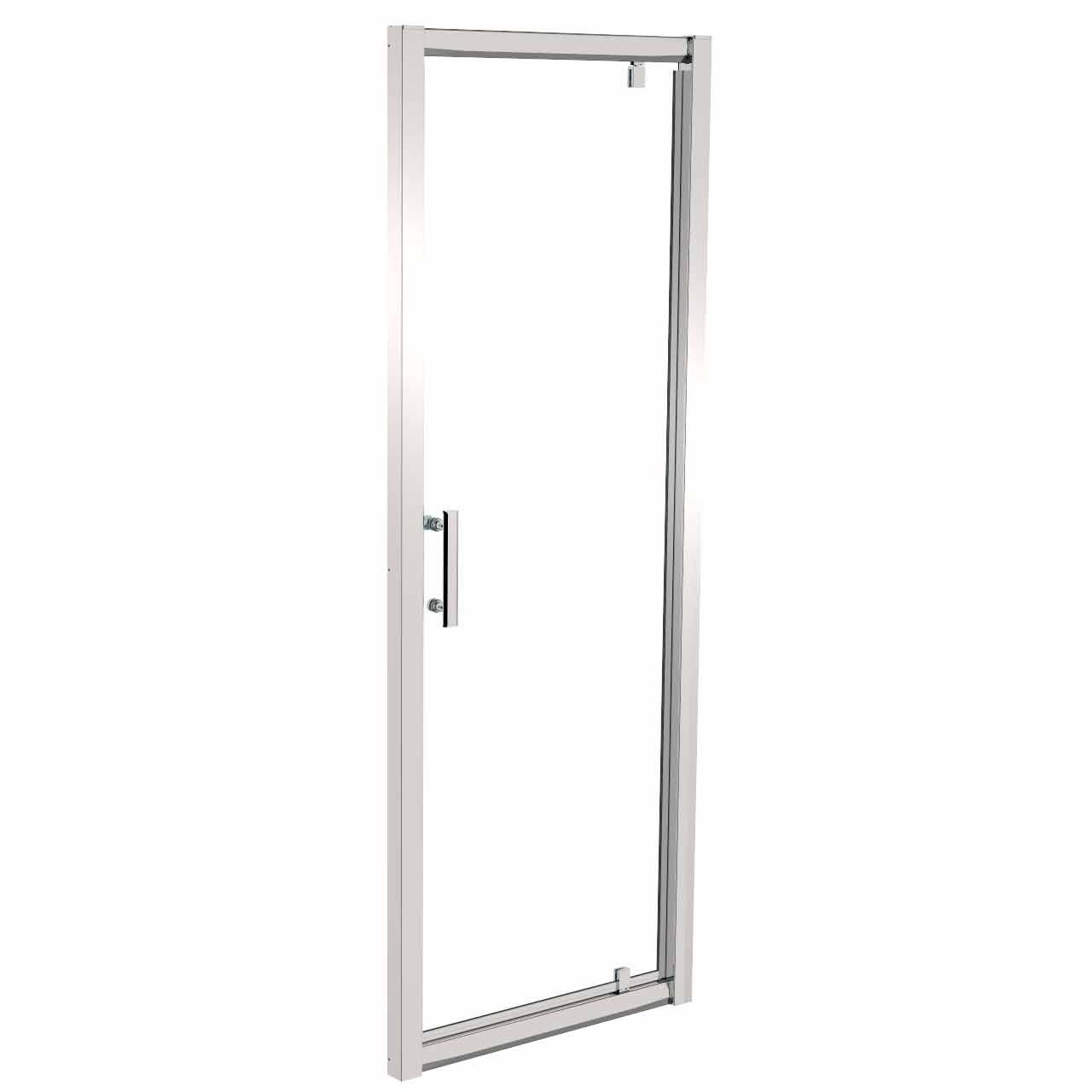 Series 6 Pivot Shower Door 700