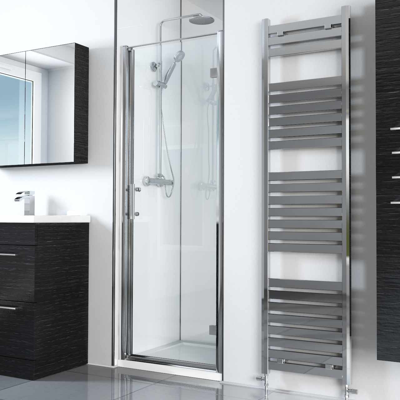 Series 6 - 700mm Hinged Door
