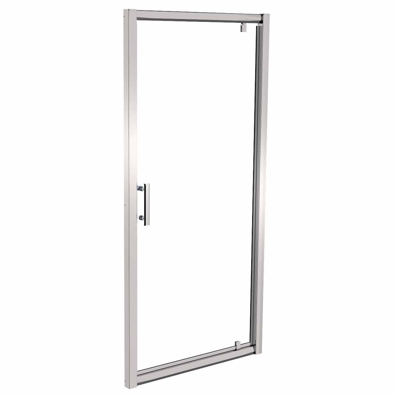 Series 6 900mm x 1000mm Pivot Door Shower Enclosure