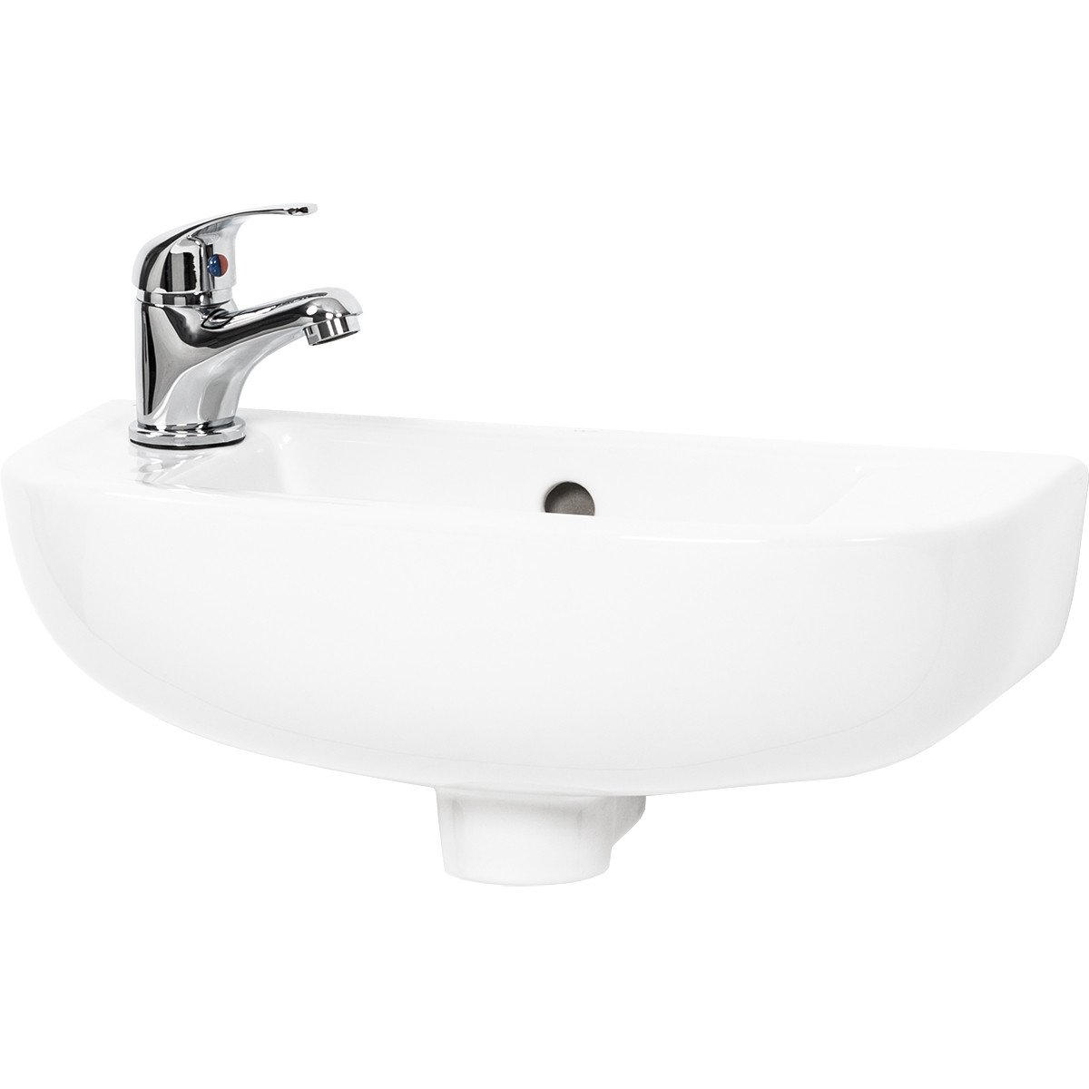 Cloud Slimline Basin LH