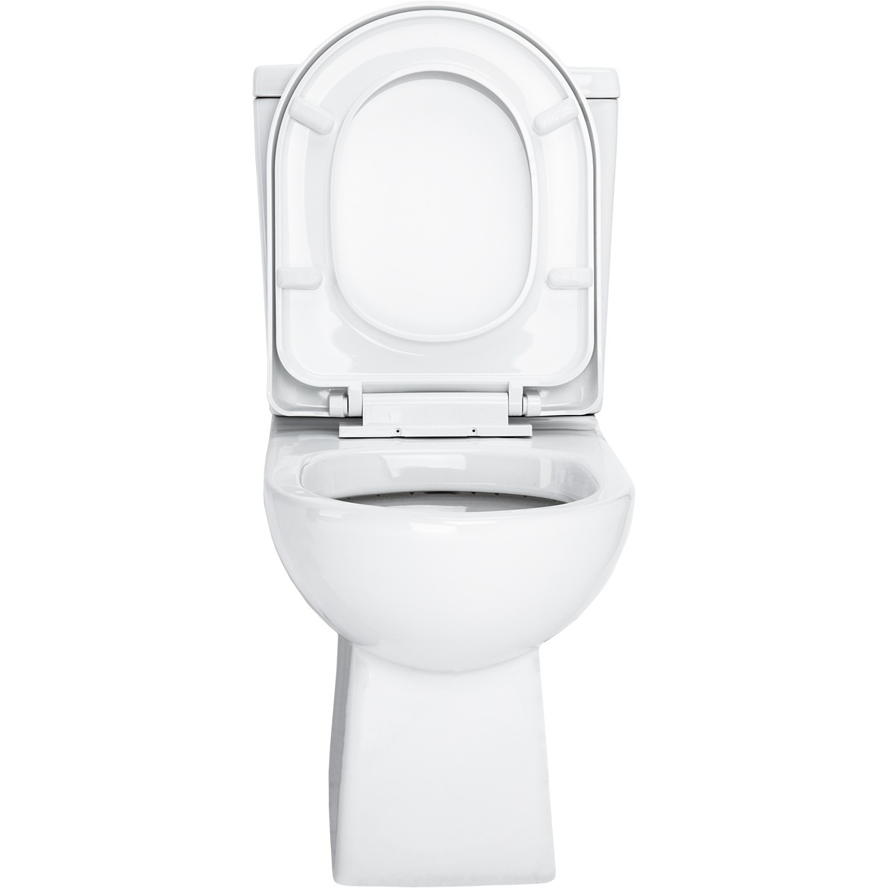Ailsa Close Couple Toilet with Soft Closing Seat
