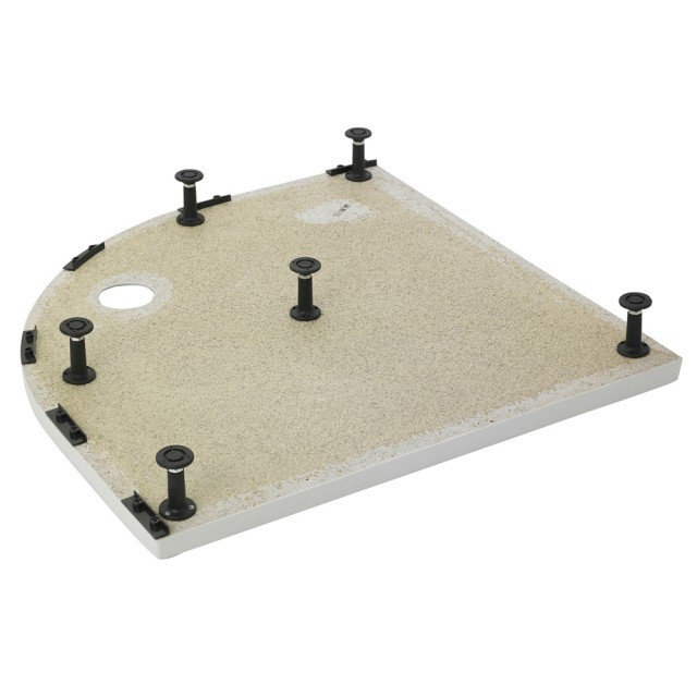 New Easy Plumb Panel Pack F (D Shaped Plinth)