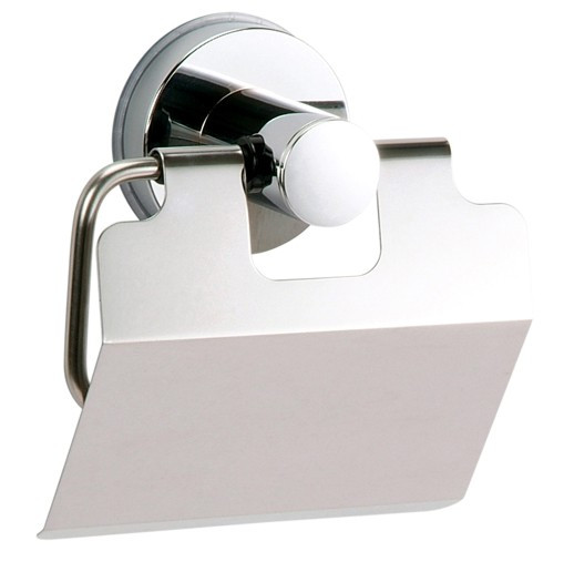 Super Suction Axis Toilet Roll Holder