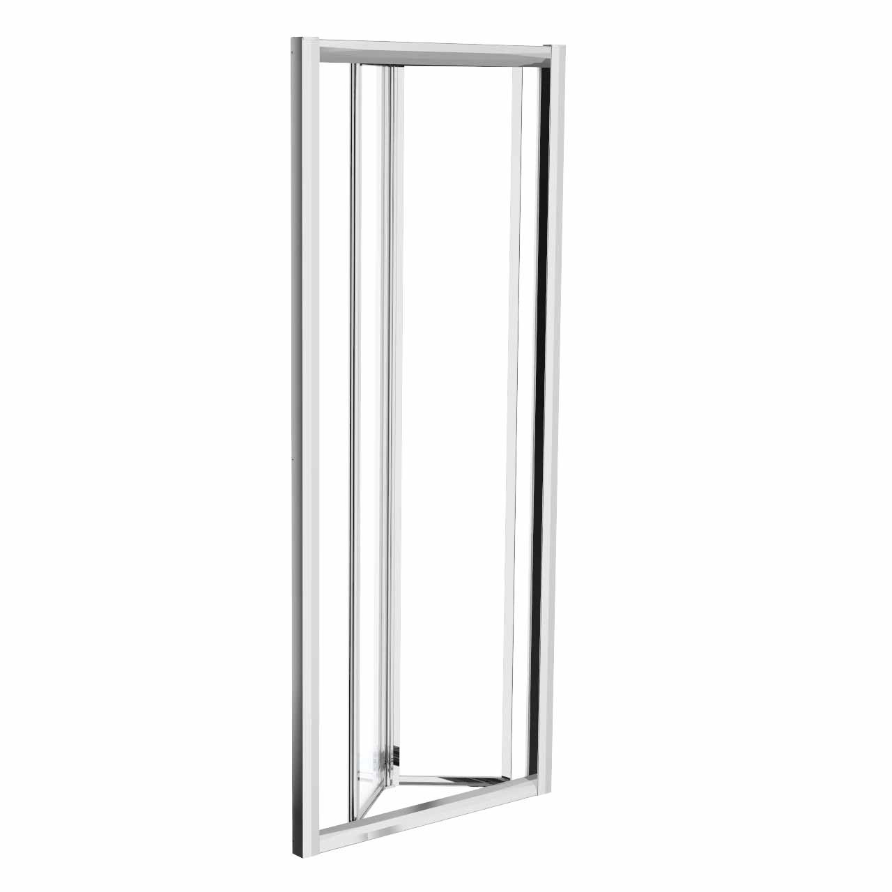 Series 6 800 x 900 Bi Fold Door Enclosure