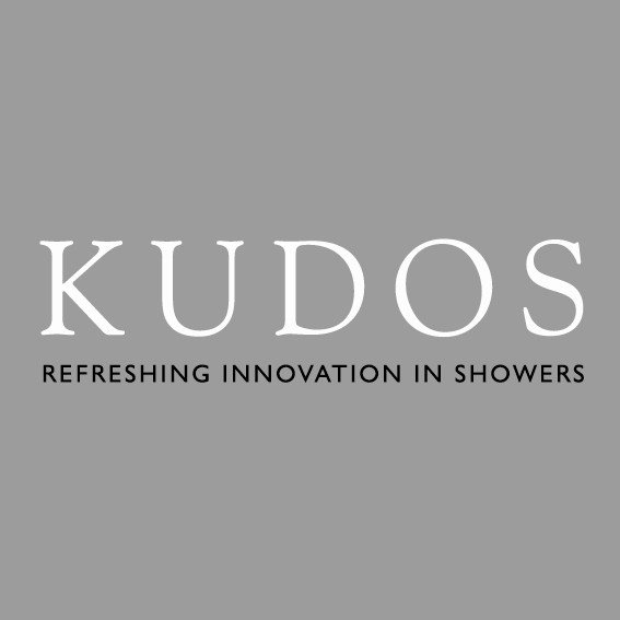 Kudos Original 15mm Wall Profile Extension for Door White