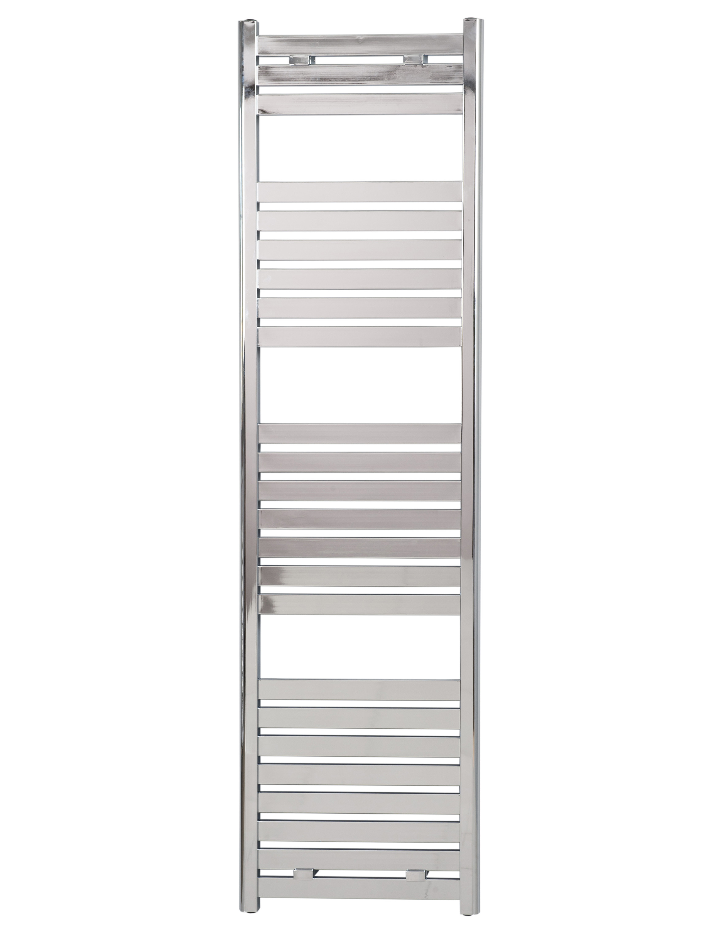 Cassini 1800 x 500 Chrome Heated Towel Rail