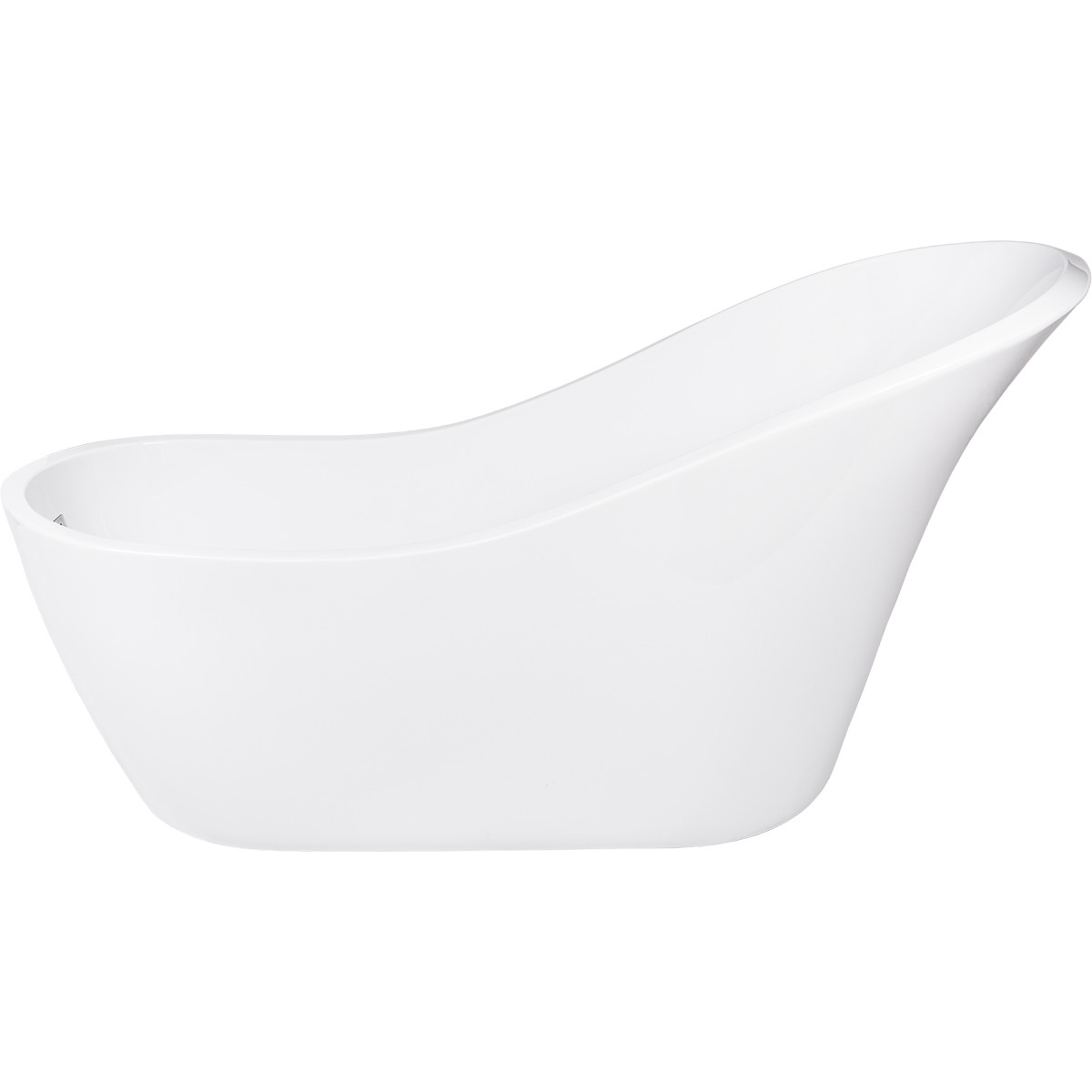 Como Deluxe Slipper Bath