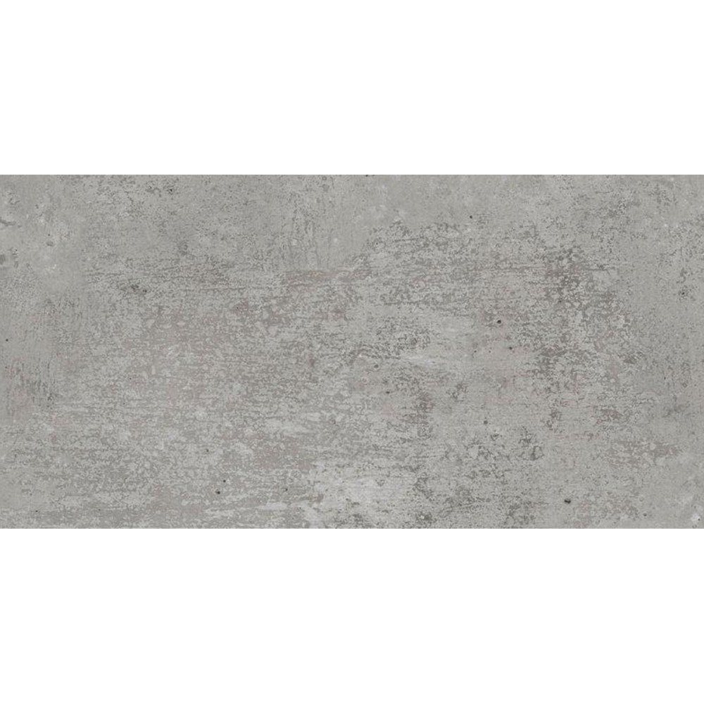 Concrete Mid Grey Wall 24.8x49.8 Ceramic Tile