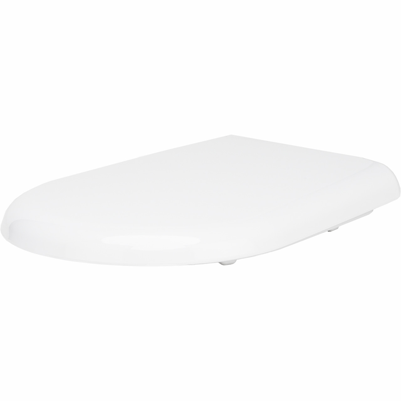 Standard D-Shape Soft Close Toilet Seat