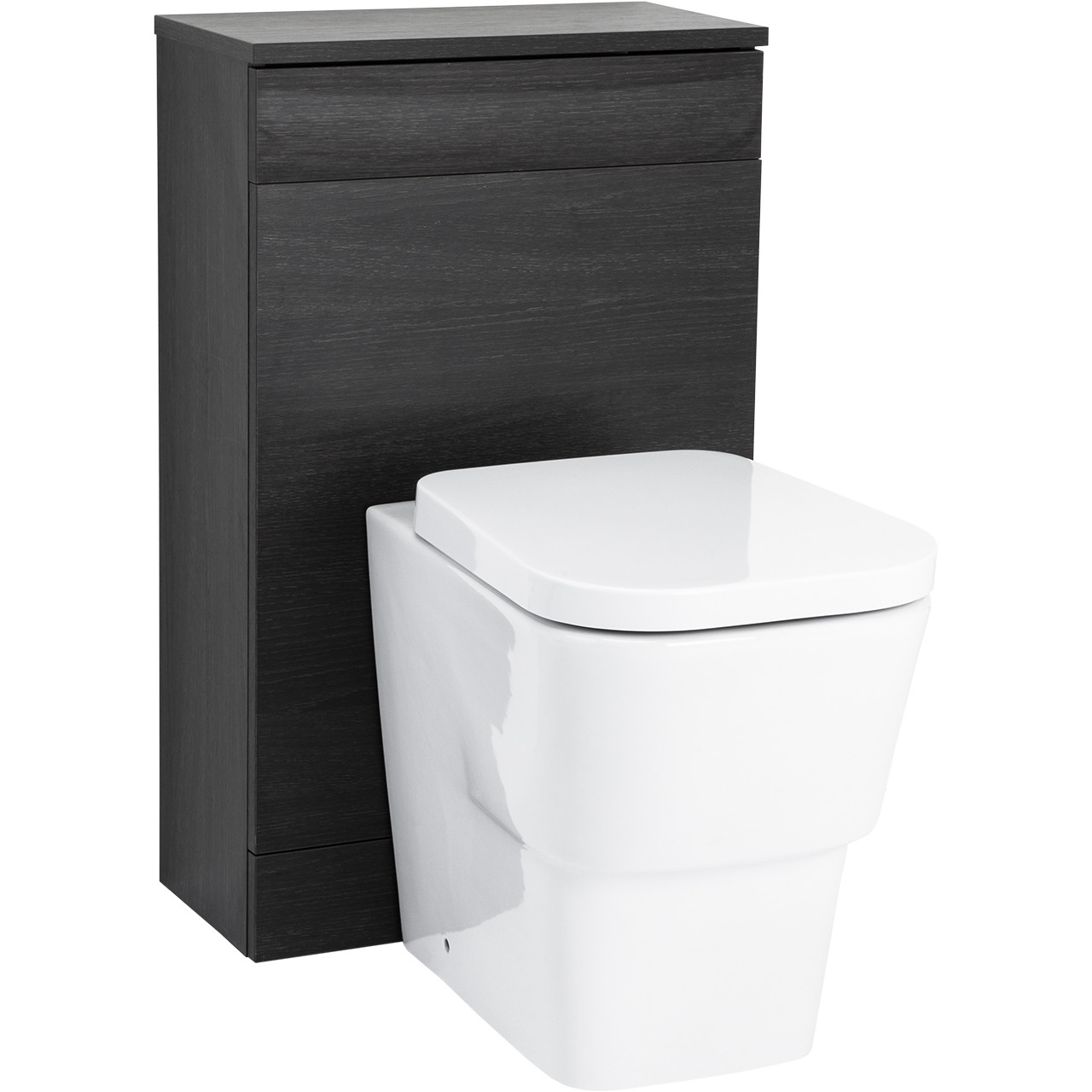 Napoli Black Oak 500 WC Unit