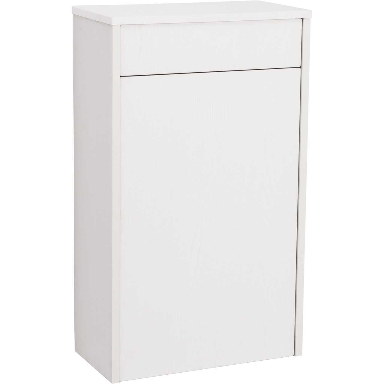Windsor Traditional White 500 WC Unit