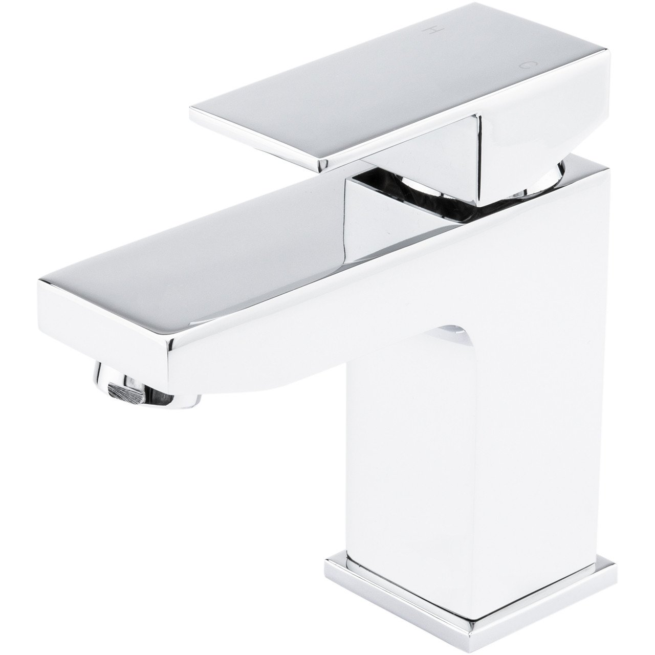 Tide Mono Basin Mixer Tap