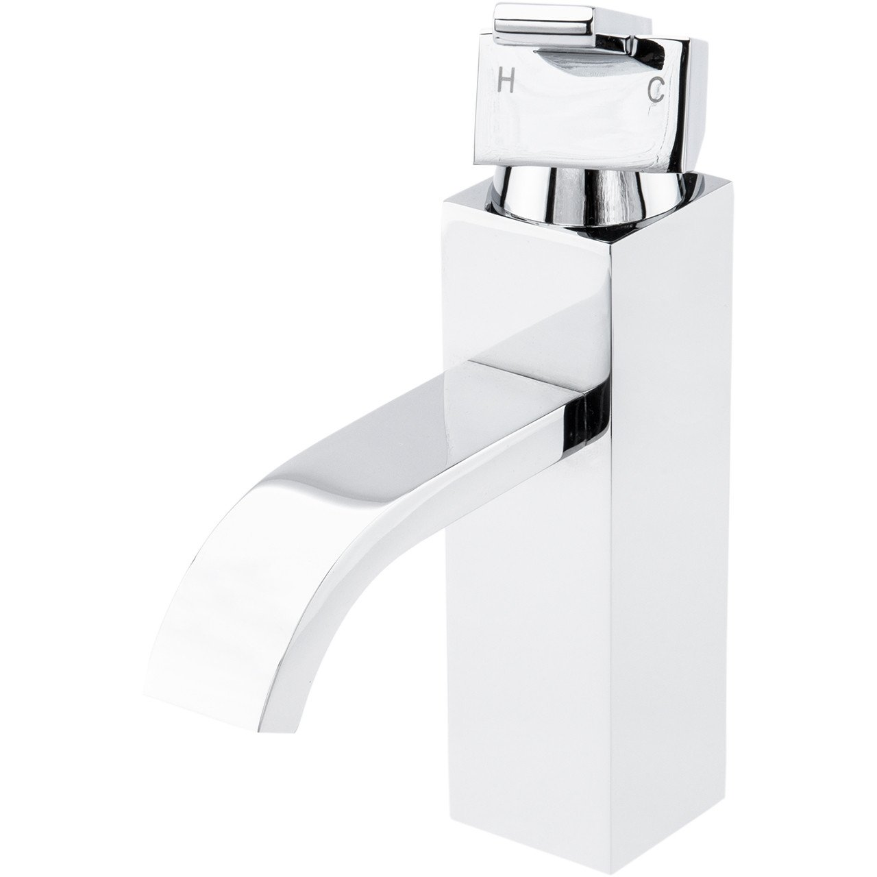 Brook Mono Basin Mixer Tap