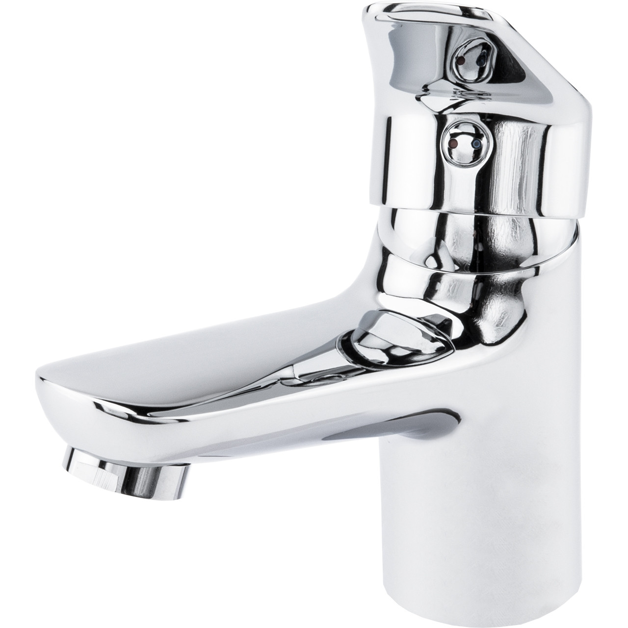 Giallo Mono Basin Mixer