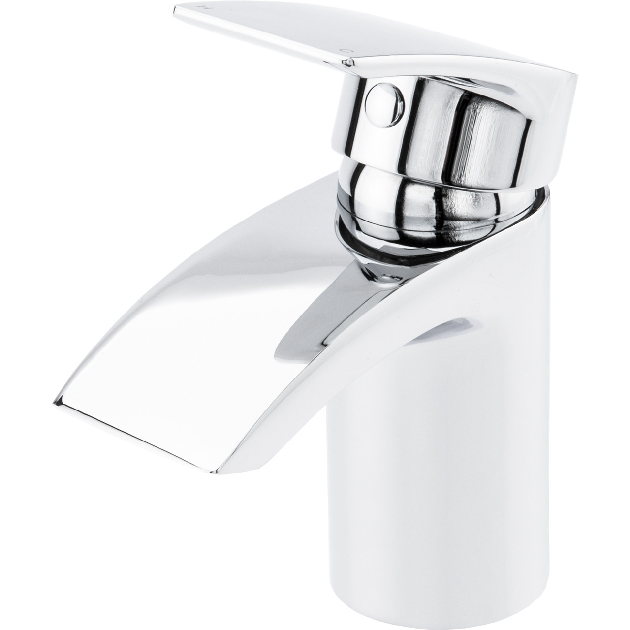 Crest Mini Mono Basin Mixer Tap